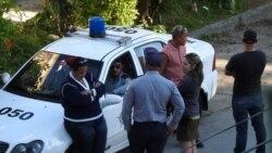 Periodistas independientes arrestados en Cuba de manera violenta