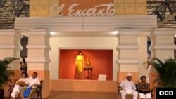 Cuba Nostalgia 2012
