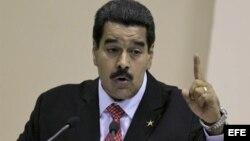 El periódico subraya que Nicolás Maduro no tiene ninguna intención de alterar el rumbo de la revolución bolivariana.