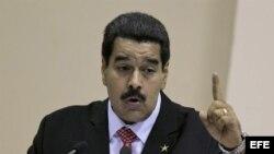 Aumentan las tensiones en Venezuela