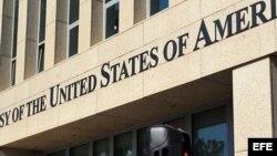 Declaraciones del Cónsul de EEUU en La Habana