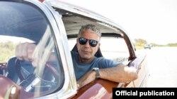 Anthony Bourdain: Parts Unknown, Cuba. Tomado de www.imdb.com