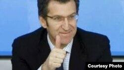 El presidente de la Xunta gallega, Alberto Núñez Feijoo planea visitar Cuba en diciembre de 2013