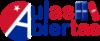 Logotipo Aulas Abiertas | Perú