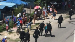 Una Habana militarizada enfrenta al coronavirus