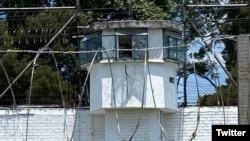 Centro penitenciario la modelo de Bogotá