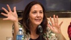 Mariela Castro no ve revés en lucha para el matrimonio gay en Cuba
