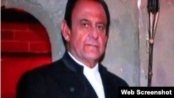 Roberto Marrero, ex actor y empresario condenado a 10 años de cárcel.