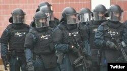 Tomado del sitio oficial de la Policía de Holanda.