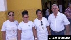 Reestructuración de la Alianza Democrática Oriental, visión de Ciego de Ávila y un periodista en Bayamo que denuncia abandono del Patrimonio
