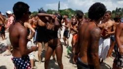 """Demasiada bebida en Guanabo"", denuncian residentes"