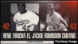 Presentación del documental sobre René Arocha.