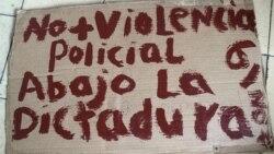 Cargos a autor de vídeos enfrentamiento vecinos y militares en Santiago de Cuba