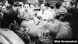 Lenín, Stalin y los Gulags