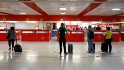 Periodista cubano cumple 29 días en huelga de hambre en reclamo de libertades para viajar