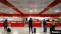 Pocos cubanos usan las opciones de visado libre