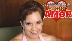 Entrevista de la Doctora Amor en el programa Con Voz Propia, de Radio Martí.