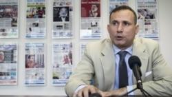 No me iré de Cuba, afirma Ferrer en entrevista con Radio Martí
