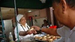 Crisis con el pan impacta a toda Cuba