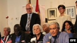"""Exilio: Juicio a Ferrer prueba que """"en Cuba nada ha cambiado"""""""