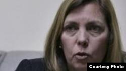 Josefina Vidal Ferreiro, directora de América del Norte en el Ministerio de Relaciones Exteriores (MINREX)
