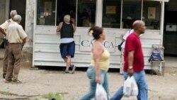 Autoridades cubanas justifican la ausencia de divisas en CADECAS