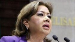 """Diputada mexicana: El contrato de los médicos cubanos """"no ha sido transparente"""""""