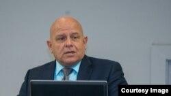 Dagoberto Valdés Hernández, director del Centro de Estudios Convivencia