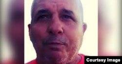 José Pupo Chaveco, miembro de la Unión Patriótica de Cuba. (Foto tomada de la página de Facebook de UNPACU)