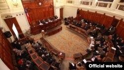 El Senado chileno aprobó por 27-1 una declaración que condena la violación de los derechos de los venezolanos que protestan legítimamente.