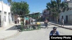 El zika en Holguín