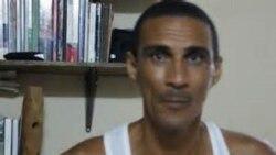 Opositor Marcelino Abreu hospitalizado