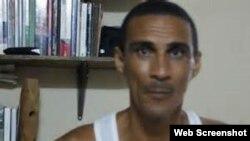 Trasladan hacia hospital de La Habana a preso político en huelga de hambre