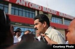 En dos viajes a Cuba la factura de gastos de Nicolás Maduro superó el millón de dólares