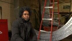 El cubano Alexandre Arrechea y su nuevo proyecto artístico en Nueva York