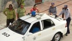 Bajo vigilancia policial la sede de las Damas de Blanco