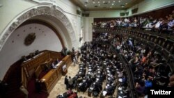 El Consejo Permanente de la OEA emitió una resolución de condena a la detención del primer vicepresidente del Parlamento venezolano.