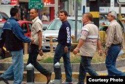 Los ecuatorianos identifican a los cubanos hasta por la forma de caminar