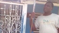 Opositor cubano depone huelga de hambre