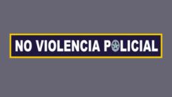 Movimiento San Isidro se pronuncia contra la violencia Policial
