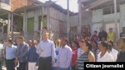 Planes y proyectos de la sociedad civil cubana en el 2016.