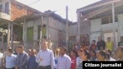 Activistas celebran en Santiago de Cuba el #ForoSociedadCivil