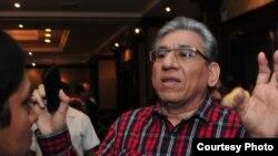 El antiguo jefe del ejército de Nicaragua y general retirado, Humberto Ortega.