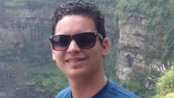 Reportaje con declaraciones de CSW sobre amenazas a periodista Yoe Suárez