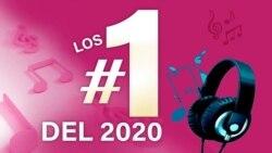 Los #1 del 2020