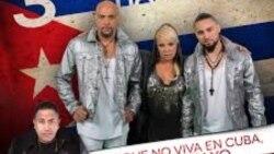 1800 Online con Los Tres de La Habana y Eddy K