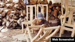 Sobreviviendo: Emprendedores en Cuba