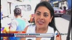 Venezolanos huyen de la crisis nacional hacia República Dominicana