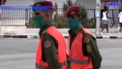 Fuerzas del régimen cubano impide manifestación anti-homofóbica en ICRT