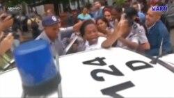 Mensaje presidencial en el Día de la Independencia de Cuba, 2020